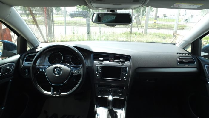 VW Golf Lounge 2016/combi motor 1.6 L /110 CP-Automata