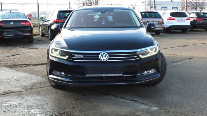 VW Passat 4MOTION/Highline/Automat/Diesel/2016/Full dotari/4X4