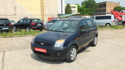 Ford Fusion 2007 motor 1.4 Tdci /68 cp/Inmatriculat