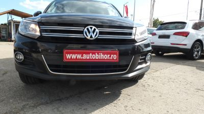 Volkswagen Tiguan 4motion/automatic/2.0l/184 cp/2016/Diesel