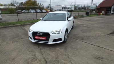 Audi A4 Facelift /2018/2.0 tdi/150 cp/Limuzina/Full Matrix