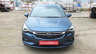 Opel Astra BiTurbo/2017 motor 1.6L/160CP Absolut Full